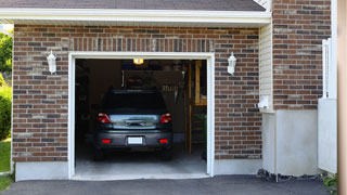 Garage Door Installation at First Company Dallas, Texas